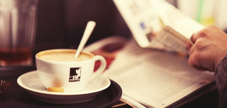 Kaffee-Kulturgut Teaser